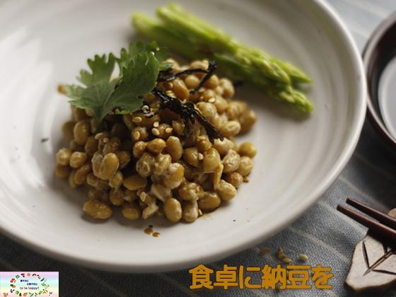 納豆(ブレインフード)