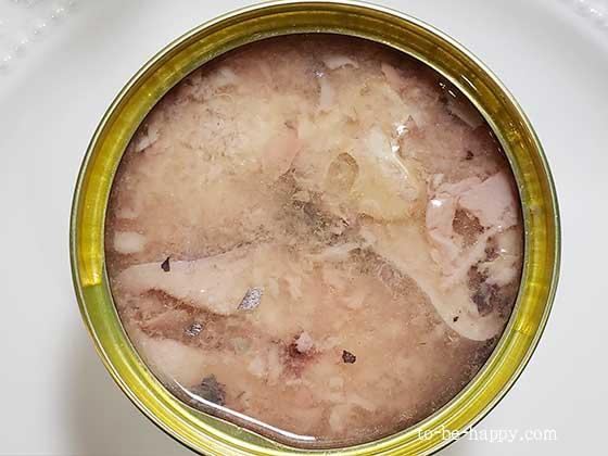 モンマルシェのサバ缶