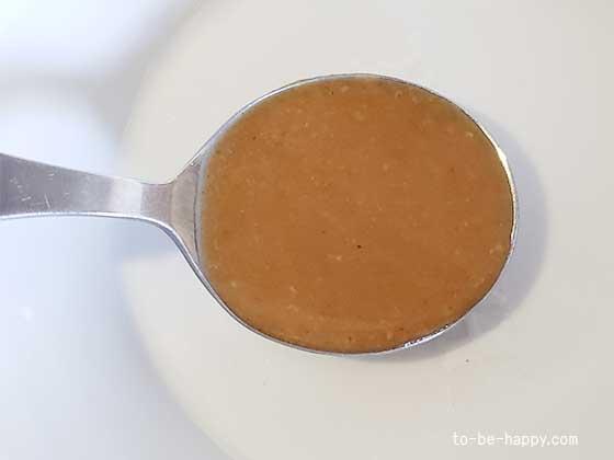 30秒で本格味噌汁ができるカルディの南蛮海老のみそ汁の素