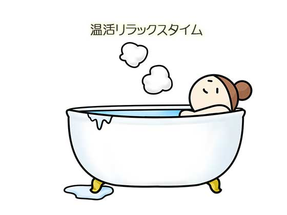温活入浴、シーボディのミネラルバスパウダーアロマコレクション