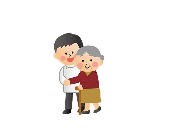親の介護と入院とリハビリの様子
