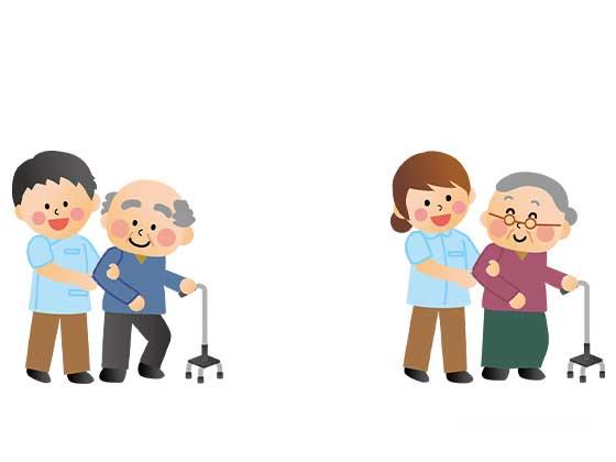 親の介護高齢者の入院はせん妄を起こさない予防方法
